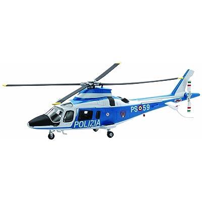 Newray - Helicóptero radiocontrol, 1:43 (25173): Juguetes y juegos