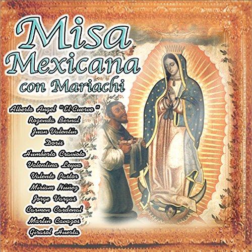 ... Misa Mexicana Con Mariachi
