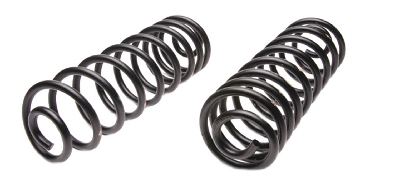 ACDelco 45H3112 Professional Rear Coil Spring Set