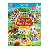 Animal Crossing: Amiibo Festival Product Image