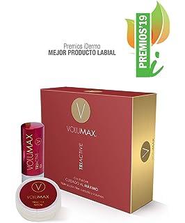 Volumax Velvet Golden Nude - 7.5 ml: Amazon.es: Belleza