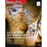 CAVERNE DU PONT D'ARC DITE GROTTE CHAUVET (LA)