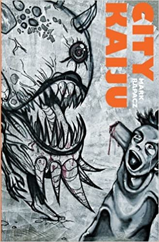 City Kaiju: Amazon.es: Mark Rapacz: Libros en idiomas ...
