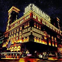 Joe Bonamassa - 'Live At Carnegie Hall - An Acoustic Evening'