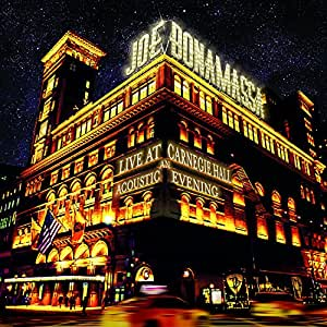 Live At Carnegie Hall - An Acoustic Evening [3 LP]