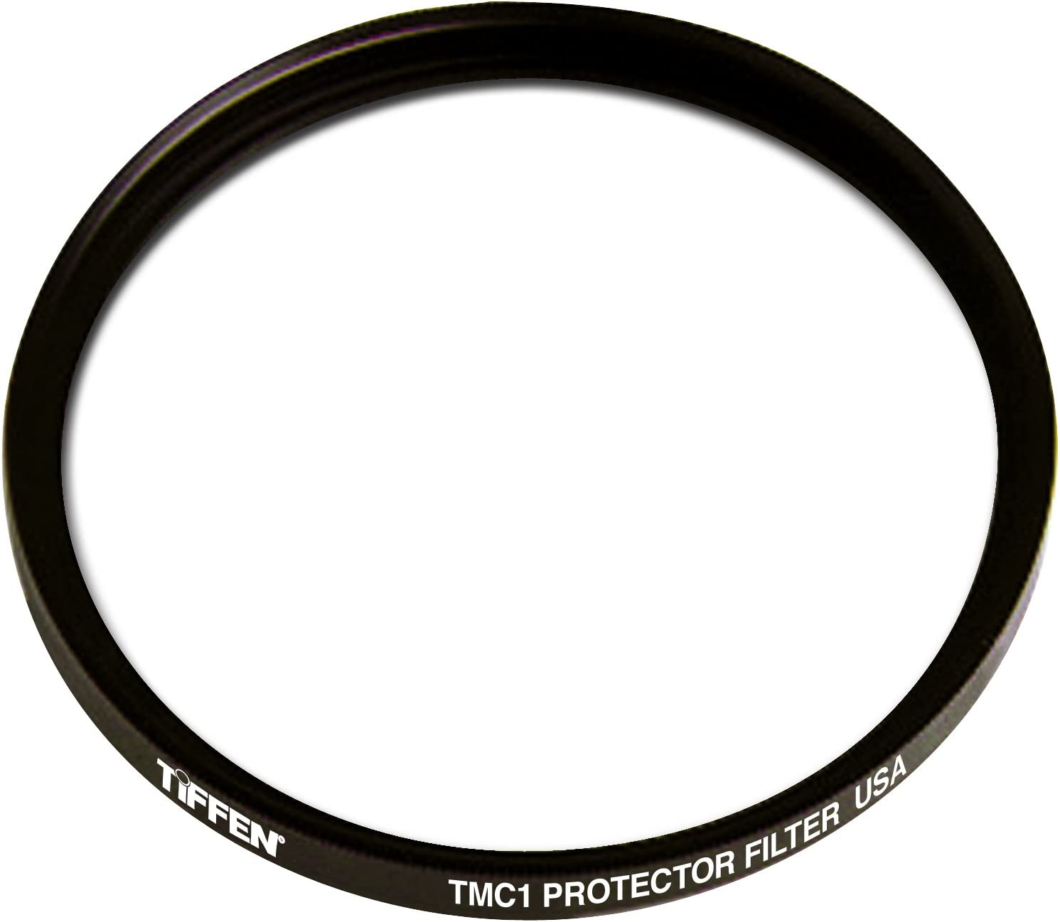 Tiffen 67 mm Multi-Coated Protection UVP Filter for DSLR and Compact System Camera Lenses