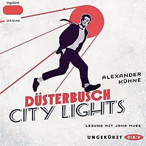 Düsterbusch City Lights Hörbuch