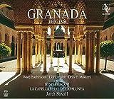 #10: Granada 1013 - 1502