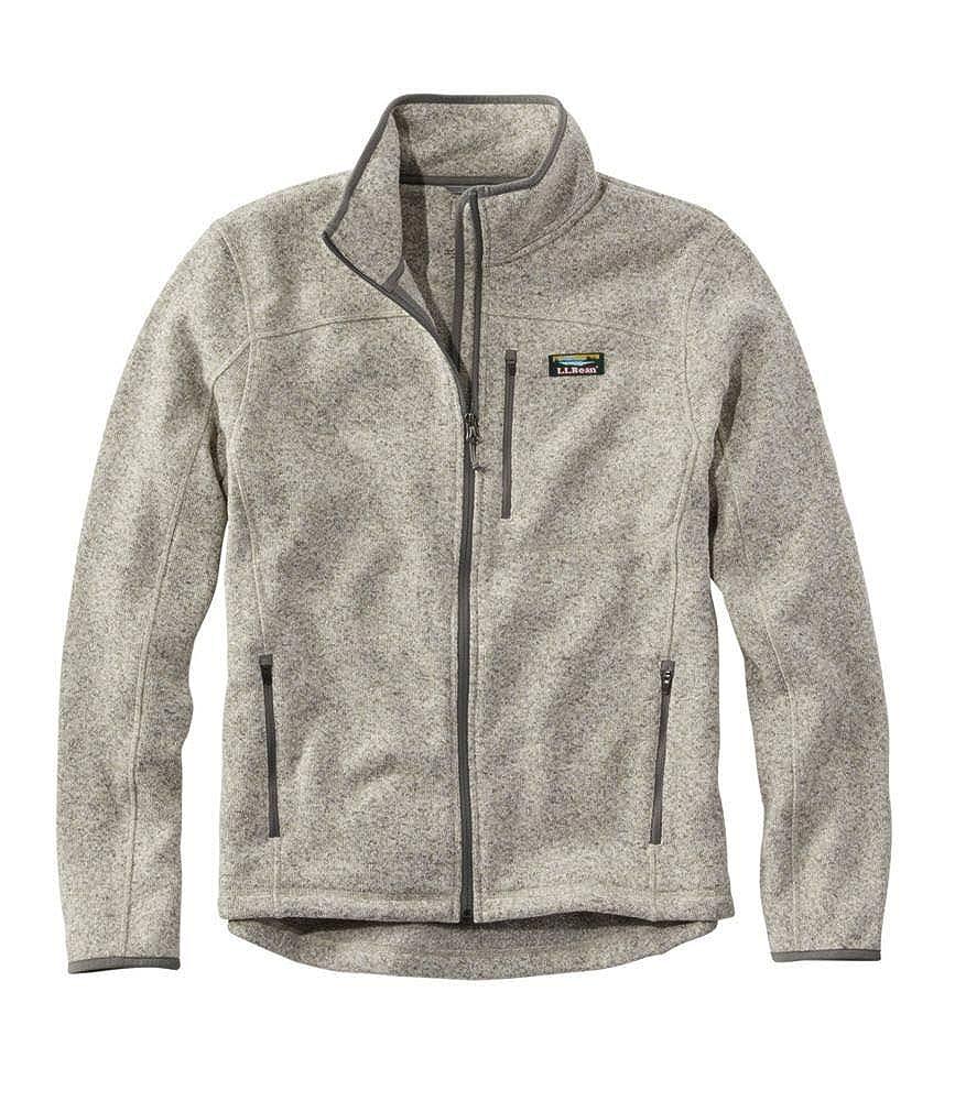 L.L.Bean - メンズ セーター・フリース・フルジップ・ジャケット