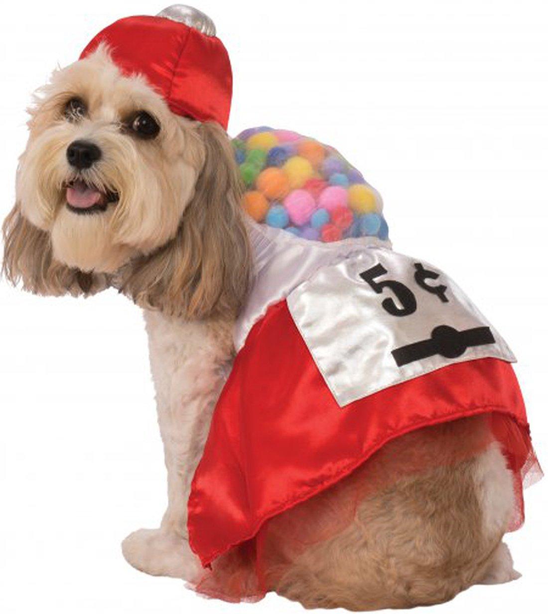 Rubie's Gumball Dress Pet Costume, X-Large