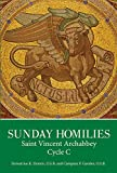 img - for Sunday Homilies, Saint Vincent Archabbey, Cycle C book / textbook / text book