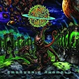 Embryonic Anomaly by Rings of Saturn (2011-03-01)