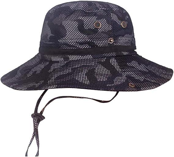 Sombrero Visera del Verano Señoras del Verano Sombrero Al Aire ...