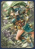 Fire Emblem 0 (Cipher) Lyndis Card Game Character Mat Sleeves Collection No.FE67 Anime Art