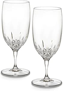 Waterford Lismore Essence Water Glass, Set of 2