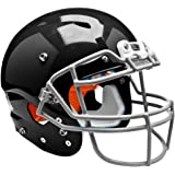 Schutt Sports Youth Vengeance DCT Hybrid Football Helmet without Faceguard