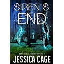 Siren's End (The Siren Series Book 3)