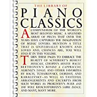 The Library Of Piano Classics (Library of Series)