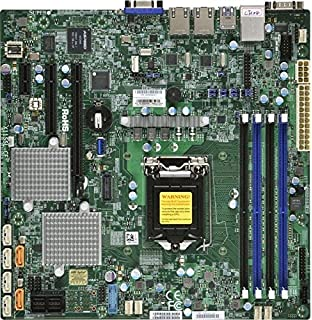 *NEW* SuperMicro C7H170-M microATX Motherboard *FULL MFR WARRANTY*
