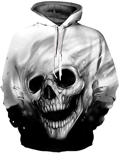 pull tête de mort 1