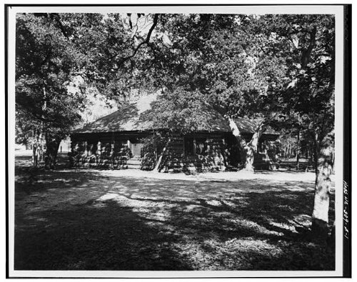 HistoricalFindings Photo: Fort Raleigh,Visitor Center,U.S. 64-264,Manteo,Dare County,NC,North Carolina (Furniture Carolina Raleigh North)