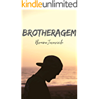 Brotheragem (Portuguese Edition) book cover