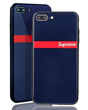 coque suprem iphone 8 plus