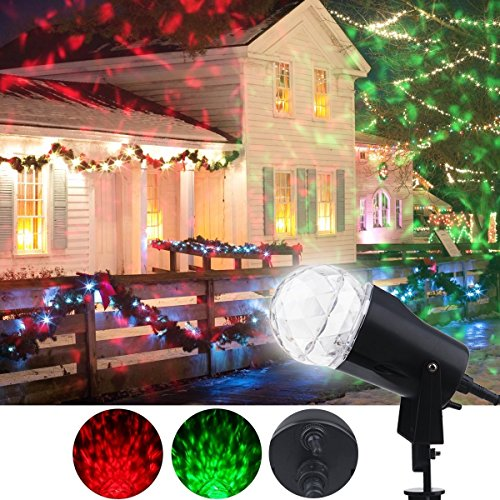 9 Volt Led Christmas Lights - 8