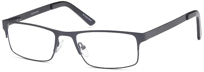 4bbe97edf56 DALIX Womens Prescription Eyeglasses Frames 53-18-140-31 RXable in Matte  Black