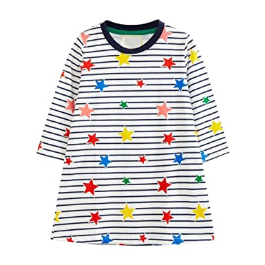 Designer Newborn Baby Clothes Uk | Hehem Baby Clothes Girl Boy Toddler Baby Girls Long Sleeve Stripe