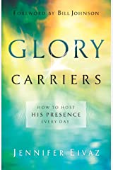 Glory Carriers Paperback