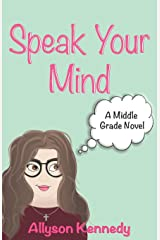 Speak Your Mind Paperback