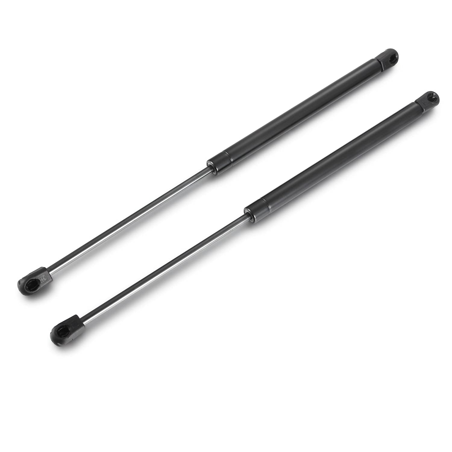 Pair of Gas Struts Lift Support 8731F2 Fits CC 1.6 2.0 2000-ON From Madlife Garage