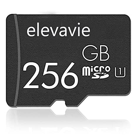 Amazon.com: Elevavie - Tarjeta de memoria Ultra Micro SD de ...