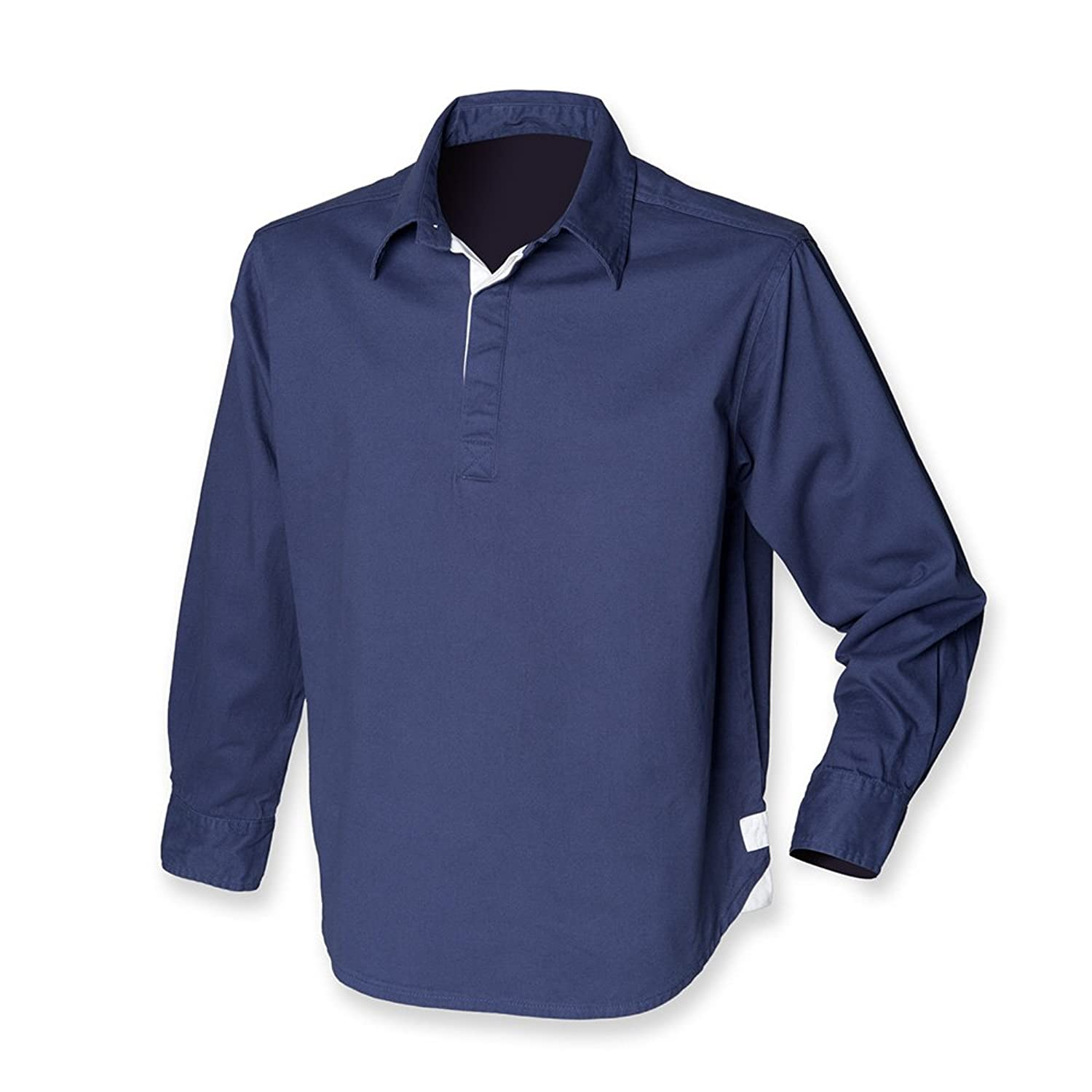 Front Row Classic Drill Shirt