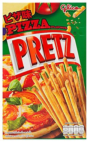 (Glico Pretz Pizza Flavor 1.27 oz)