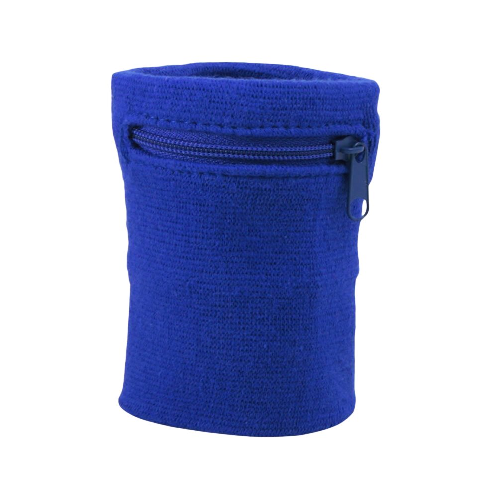Chen Rui(TM) Bandas De Pulsera Deporte Pulsera De Tela De Toalla Unisex Algodó n Baloncesto (Azul marino) Yiwu Chenrui E-Commerce Co. Ltd