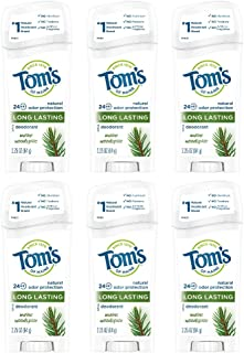 product image for Tom's of Maine Natural Care Deodorant Solid (Pack of 6)