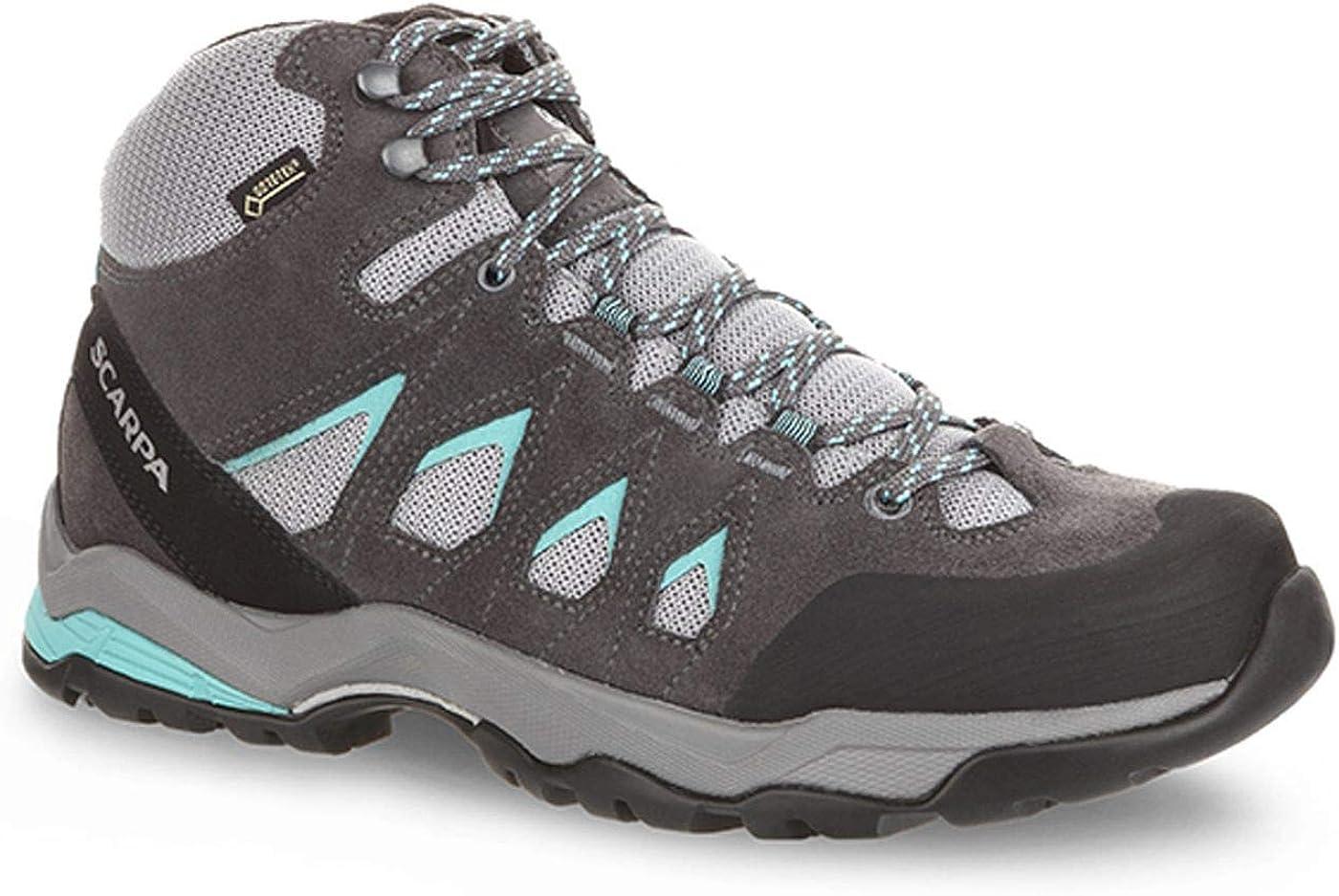 Scarpa Women s Moraine Mid GTX Hiking Shoe