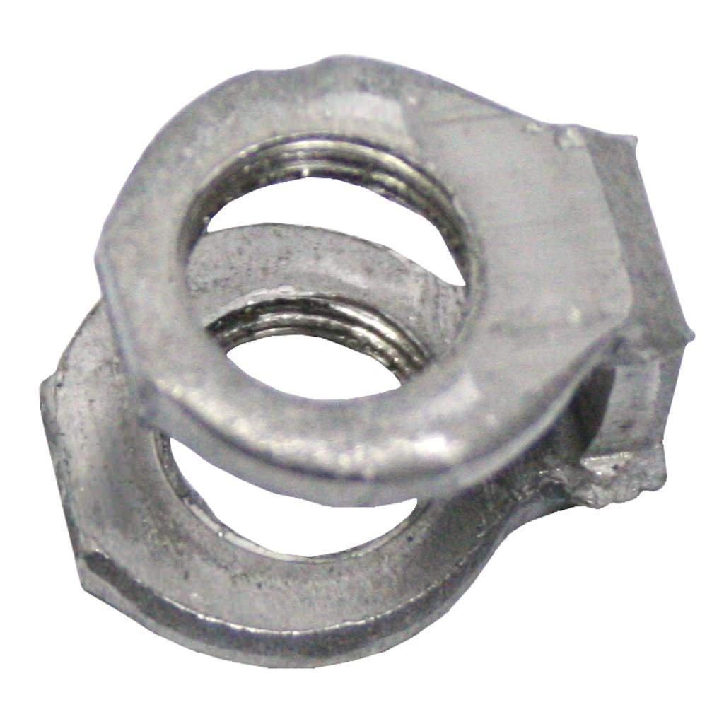 Westinghouse 21101 - Small Steel Hickey Tapped 1/8'' IP X 1/8'' IP (SMALL STEEL HICKEY TAPPED 1/8 Inch IP X 1/8 Inch IP)