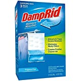 DampRid 42 oz. Fragrance Free Hanging Bag (3-Pack)
