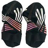 Nike Zapatos Yoga, envoltura de 3 partes, para mujeres, lava brillante/platino puro/blanco, XS