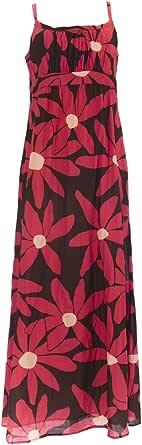 BODEN Women's Printed Maxi Dress
