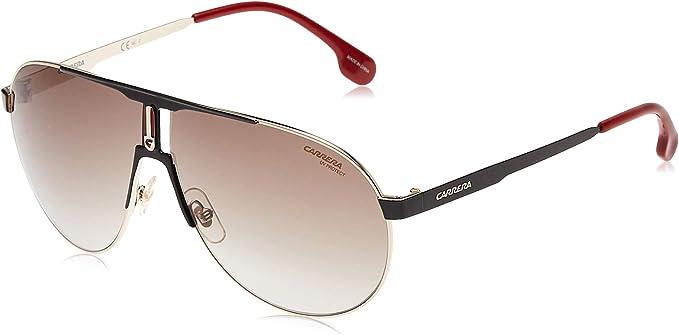 Carrera 1005/S HA 2M2 Gafas de sol, Negro (BLACK) , 66 Unisex ...