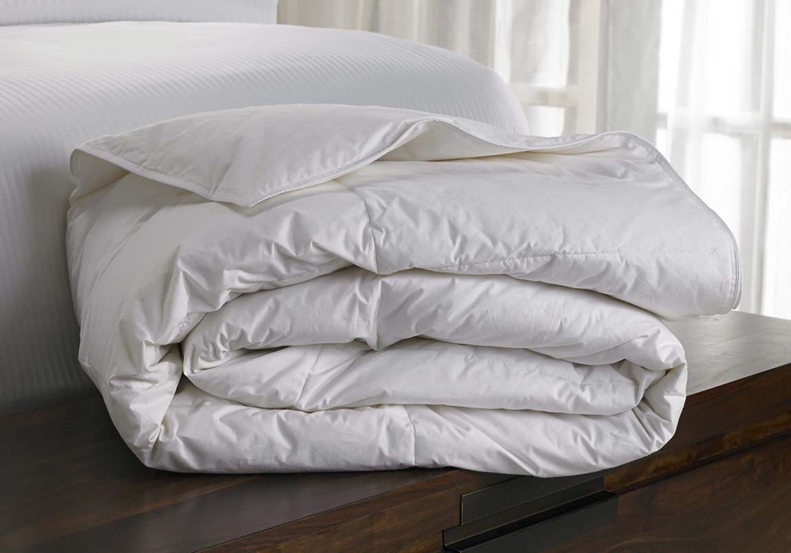 Westin Hotel Mid Weight Cotton Down Blanket - King