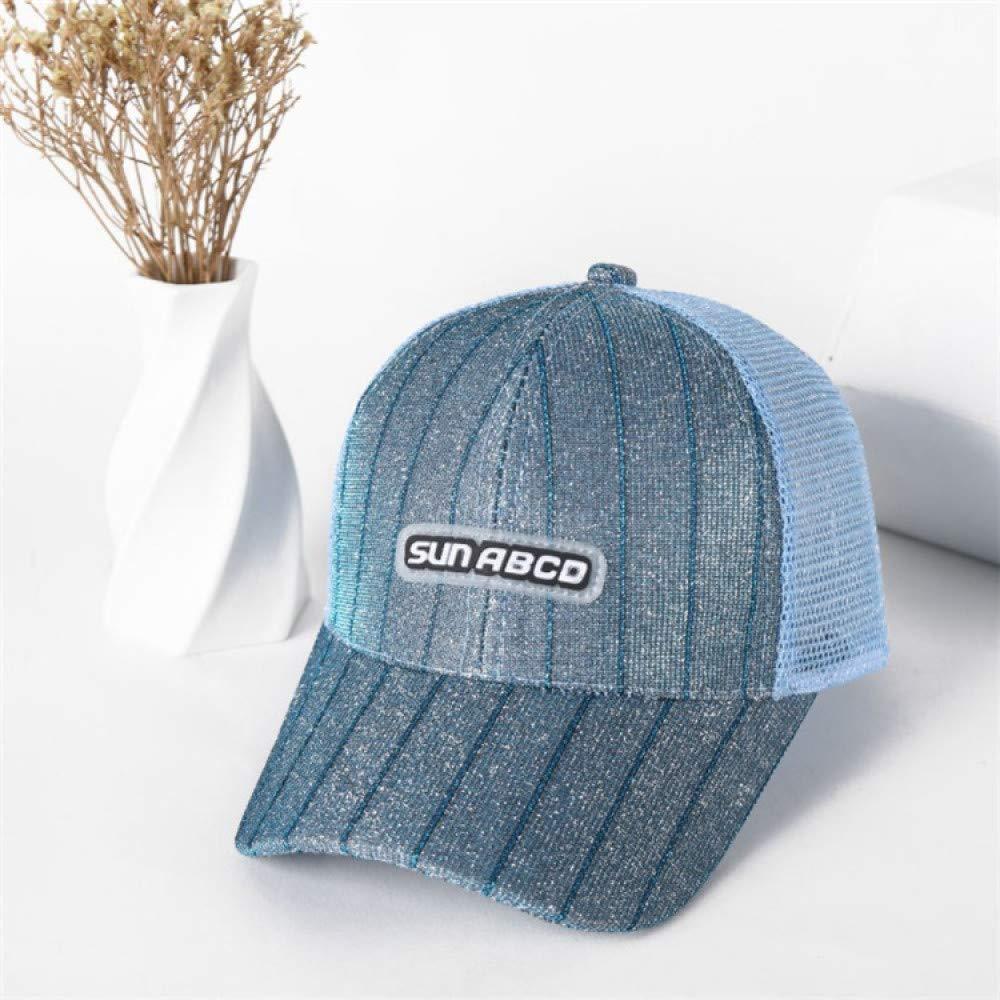 zhuzhuwen Childrens Hat Mesh Cap Girl Outdoor Sun Hat Sun Hat Boy ...