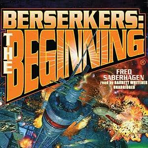 Berserkers Audiobook