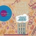 Das Glück wohnt in der Ivy Lane Hörbuch von Juliet Ashton Gesprochen von: Marie-Isabel Walke