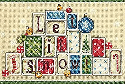 Boy George Counted Cross Stitch Kit