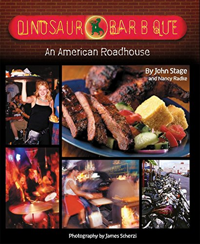 (Dinosaur Bar-B-Que: An American Roadhouse)